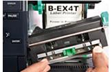 B-EX4T Printhead